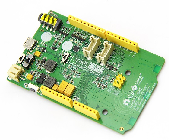 Linkit One 8 in 1